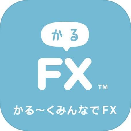 かるFXのアイコン