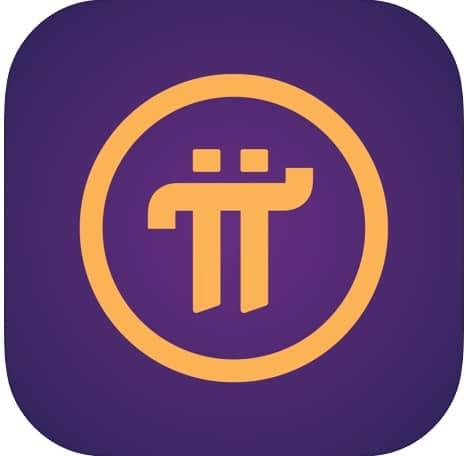 Pi Networkのアイコン