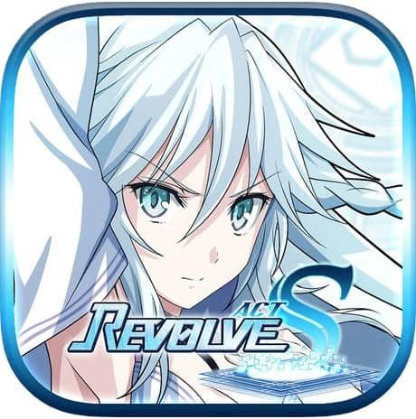 Revolve Act -S-のアイコン